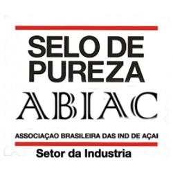 Selo de Pureza ABIAC para as Industrias