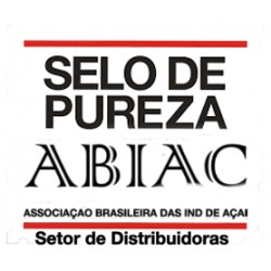 Selo de Pureza ABIAC para as Industrias